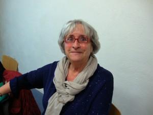 Sylvia van de Hoogenhoff (1)