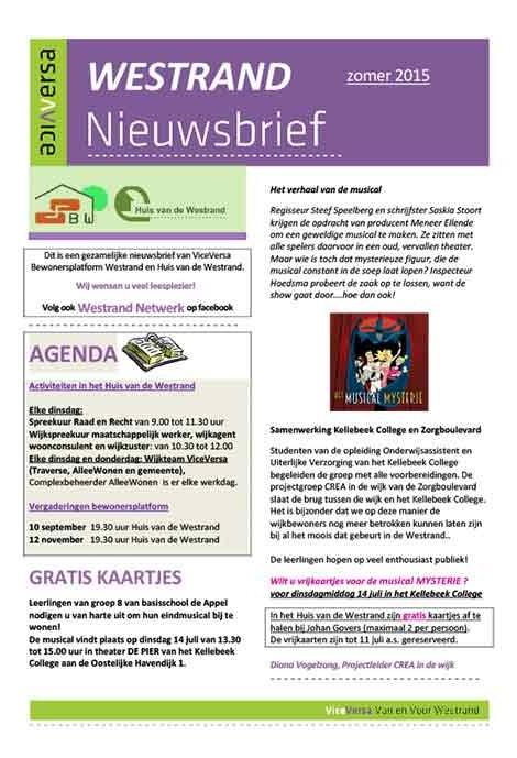 nieuwsbrief-Westrand-zomer-2015-1