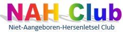 Logo NAH Club Roosendaal